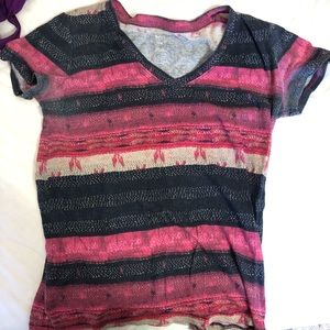 BDG pattern T-shirt